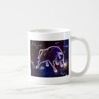 Bull in the astrolook mugs