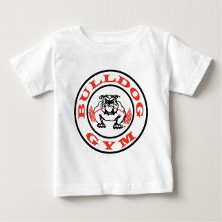 Bulldog Gym Classic Tshirts