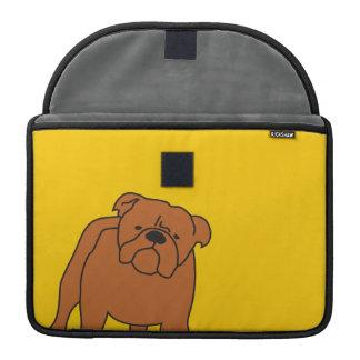 Bulldog Macbook Pro 13 Case test MacBook Pro Sleeve