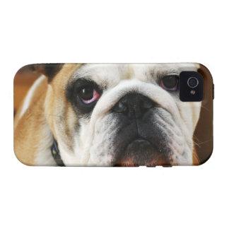 Bulldog Tough™ iPhone 4 Case