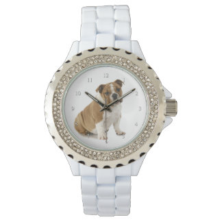 Bulldog Watch