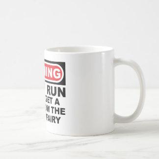 Bullet Fairy Coffee Mug