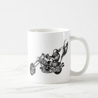 Bullet Mania Coffee Mug