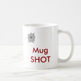 bullet, Mug SHOT