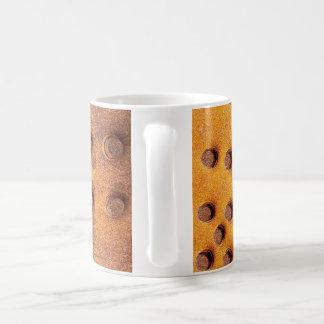 Bullet Proof Coffee Mug