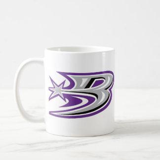 Bullets Logo Mug