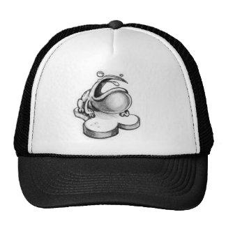Bullfrog cap