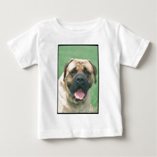 Bullmastiff Baby T-Shirt