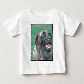 Bullmastiff Brindle Baby T-Shirt