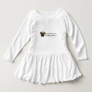 bullmastiff dress