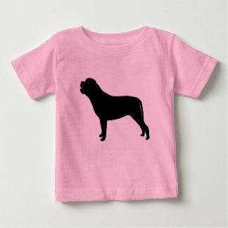 Bullmastiff Gear Baby T-Shirt