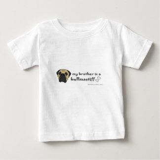bullmastiff - more breeds baby T-Shirt