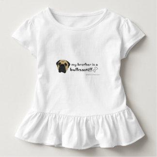 bullmastiff - more breeds toddler T-Shirt