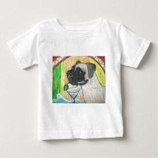 BullmastiffMartiniBreak1.jpg Baby T-Shirt