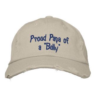 bully hat baseball cap