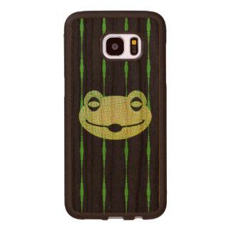 Bumper Cherry iPhone Galaxy Nexus Case - Frog (d)