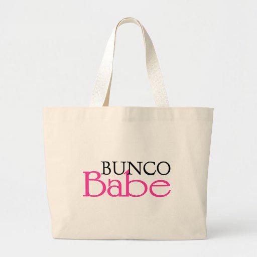 Bunco Babe Bag