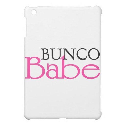 Bunco Babe iPad Mini Case
