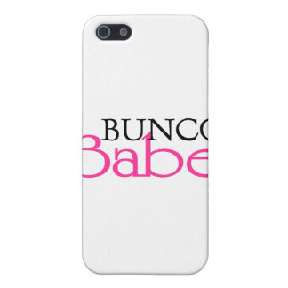 Bunco Babe Cases For iPhone 5