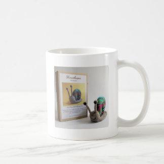 Bungbu Store Basic White Mug