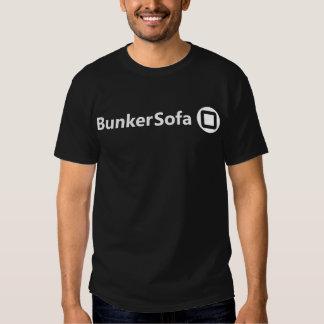 BunkerSofa Clubbing Tee-shirt T-shirt