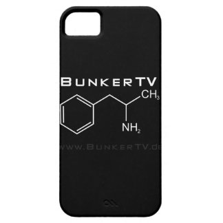 BunkerTV Apple iPhone 5 Case Mate ID™