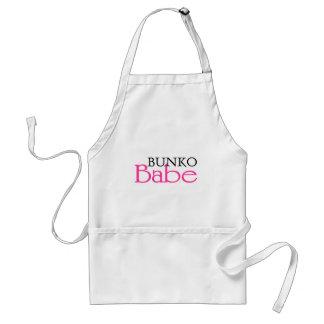 Bunko Babe Standard Apron