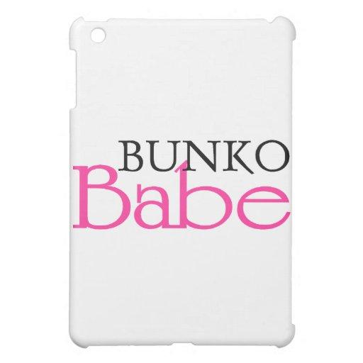 Bunko Babe Case For The iPad Mini
