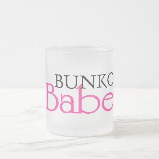 Bunko Babe Mug