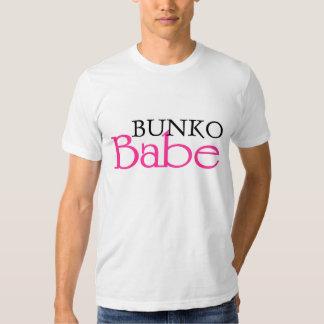 Bunko Babe Shirt