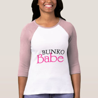 Bunko Babe Shirts