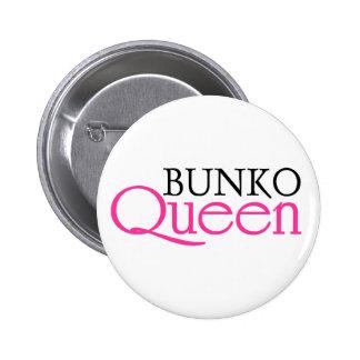 Bunko Queen Buttons