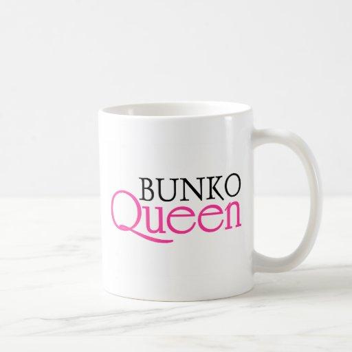Bunko Queen Mugs