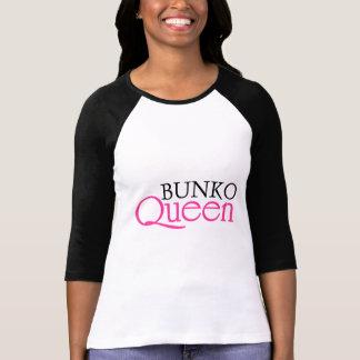 Bunko Queen Shirt