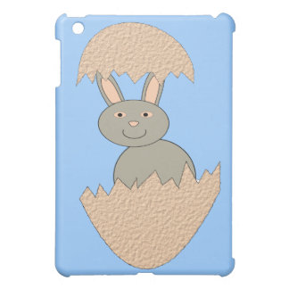 Bunny Hatching from Egg Weird  Case For The iPad Mini