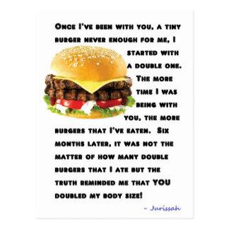 Burger Collection Postcards