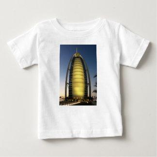Burj Al Arab Baby T-Shirt