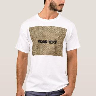 Burlap T-Shirt