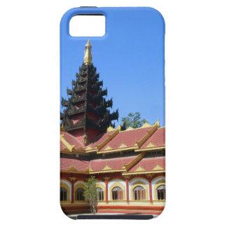 Burmese Buddhist Temple Phra Jow La Keng iPhone 5 Case