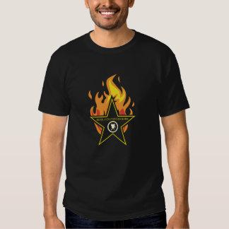 Burn, Hollywood, Burn. T-Shirt