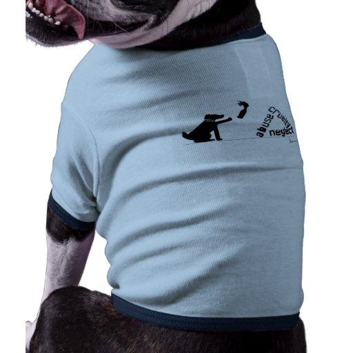 """""""Burning a Pile of S---!"""" Dog Tshirt"""