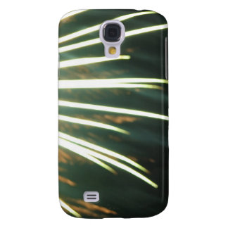 Burning Arms Galaxy S4 Case