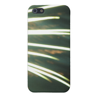Burning Arms iPhone 5/5S Case