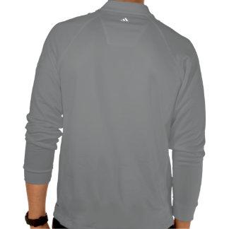 Burning Star Logo on Men s Adidas ClimaLite T Shirt