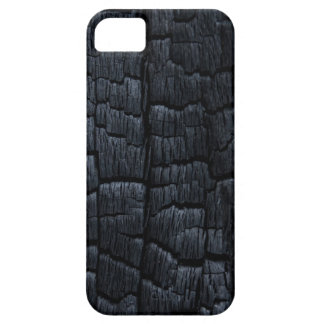 Burnt Wood Texture Case For The iPhone 5