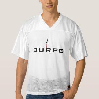 BURPG Football Jersey