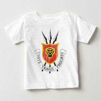 Burundi Coat Of Arms Baby T-Shirt