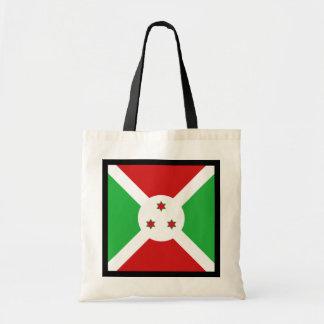 Burundi Flag Bag