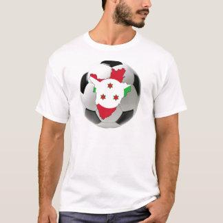 Burundi football soccer T-Shirt