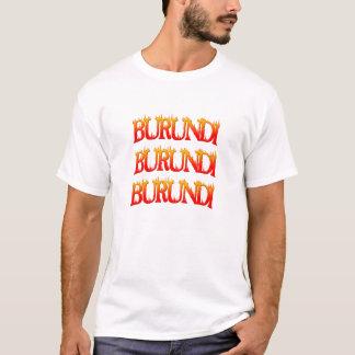 Burundi II T-Shirt